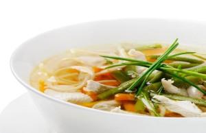 Chicken Noodle Soup - Everyday Diabetes Magazine