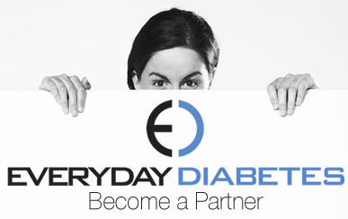 Partner with Everyday Diabetes